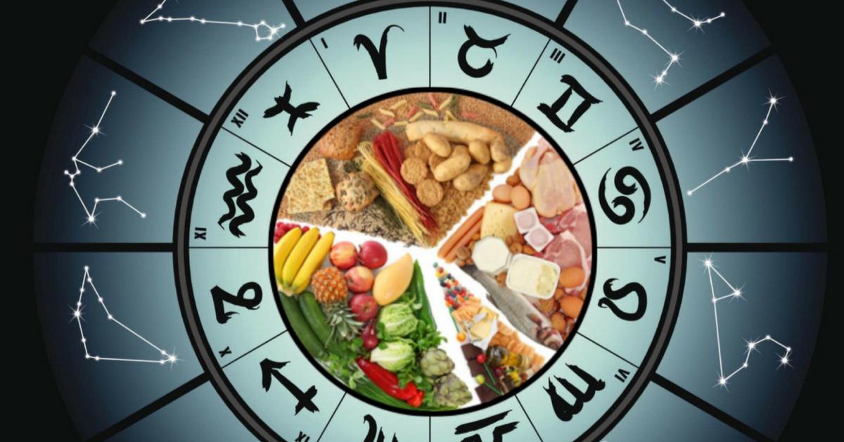 4 segni zodiacali con più fame