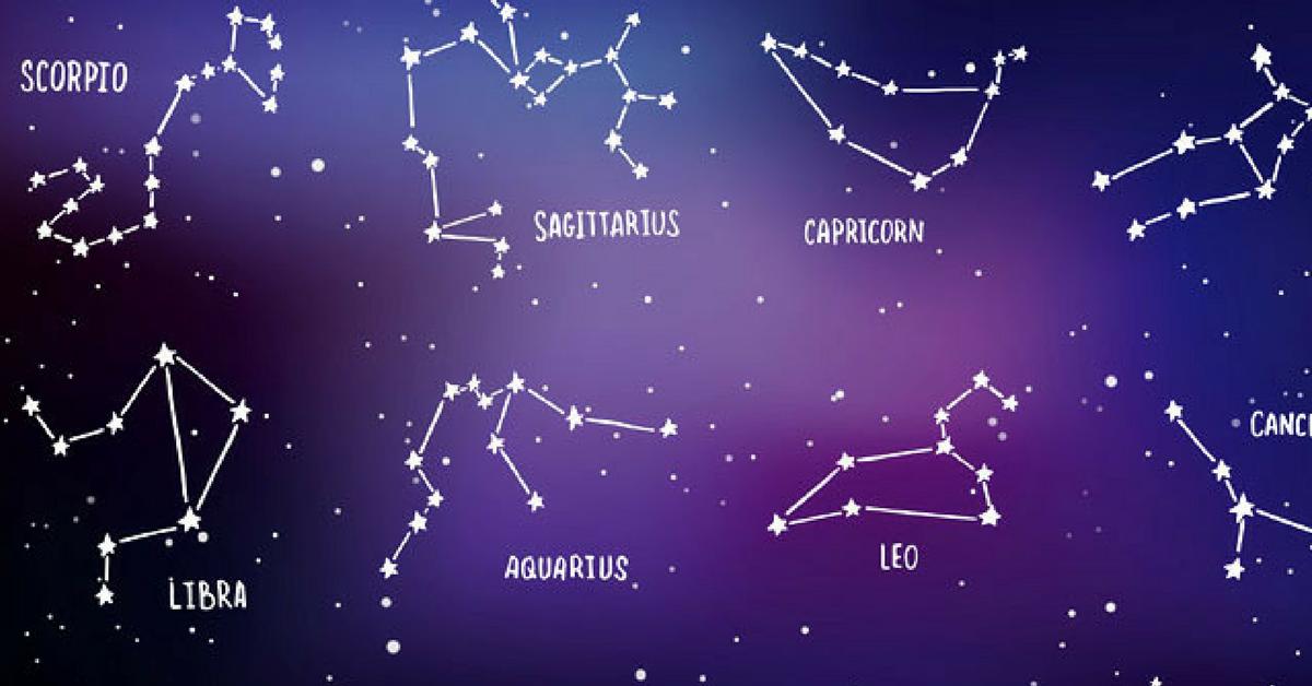 4 segni zodiacali sensibili
