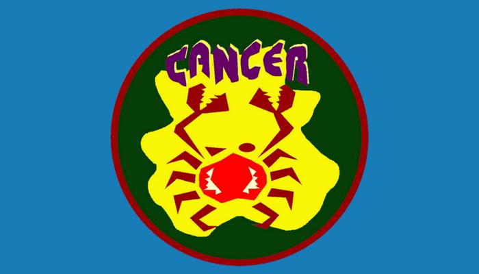 Cancro sempre fame