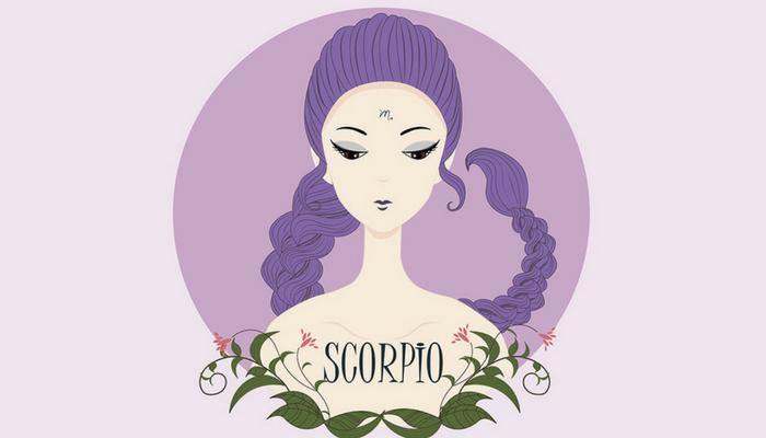 Scorpione segni pericolosi