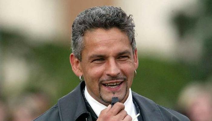 Acquario Roberto Baggio