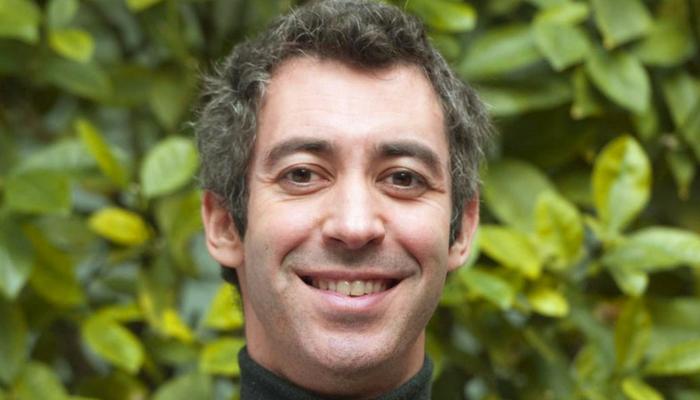 Leone Paolo Kessisoglu