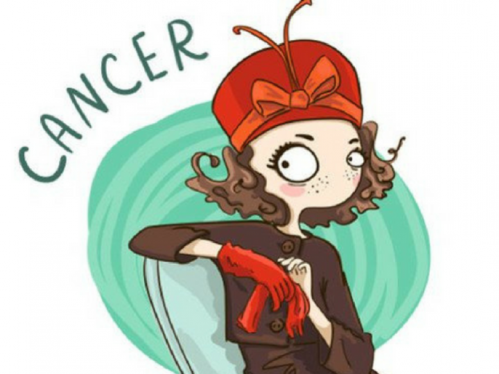 Cancro aprile Fox