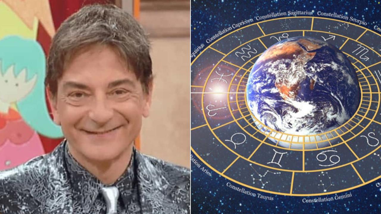 L'oroscopo di giugno di Paolo Fox per tutti i segni zodiacali
