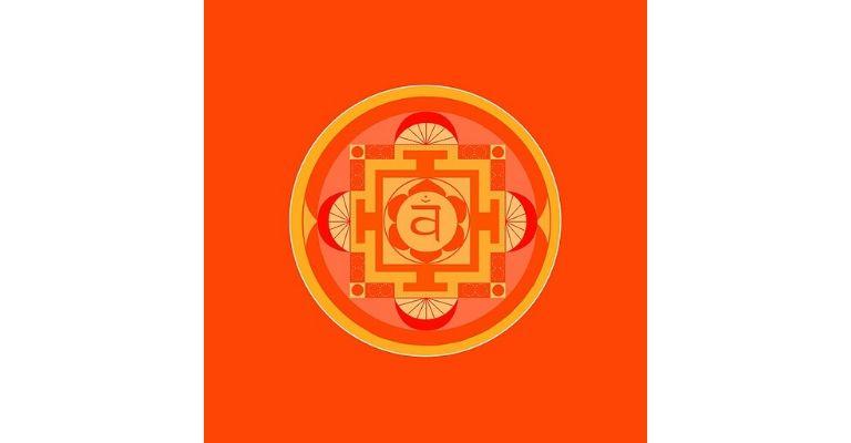 chakra sacrale